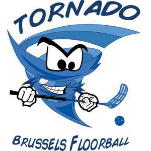Tornado Brussels Floorball